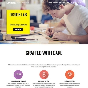 landing-page-wordpress