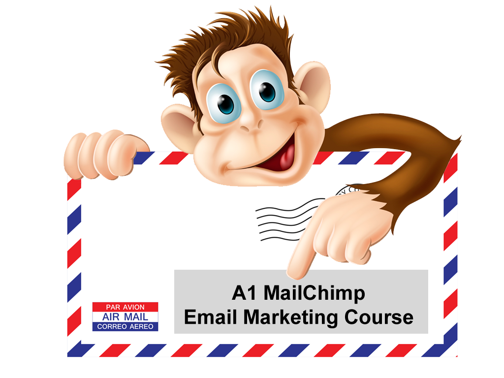 mailchimp email marketing course
