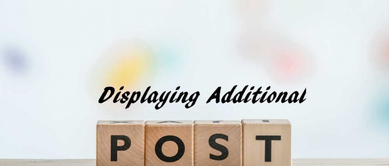 displaying-additional-posts-wordpress-website-layoutv